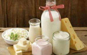 dairy products affect erectile dysfunction