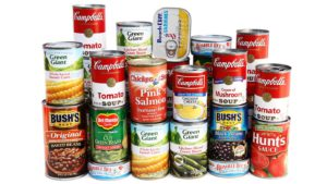 Canned foods affect erectile dysfunction